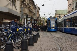 5bafb4e842 Krakowski Alarm Smogowy  Strefy Czystego Transportu to szansa na  uporządkowanie komunikacji w Krakowie