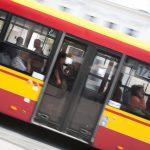 Warszawa autobus