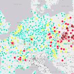 Jakość powietrza w Europie