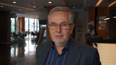Prof. Michał Krzyżanowski