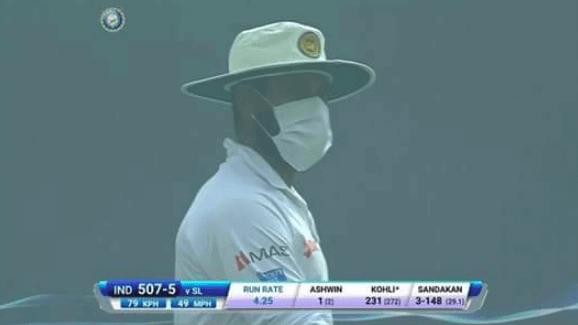 Sport smog
