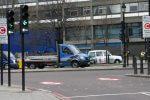Londyn opłaty. fot. mariordo59