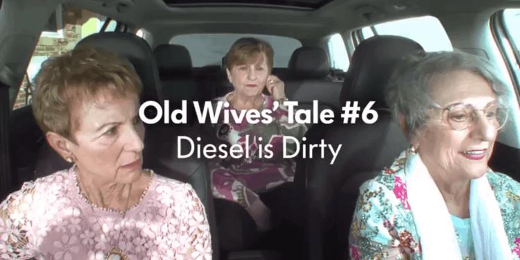 vokswagen diesel