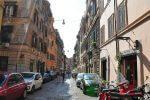 Rzym. Diesle z Włoch. Fot. Julien