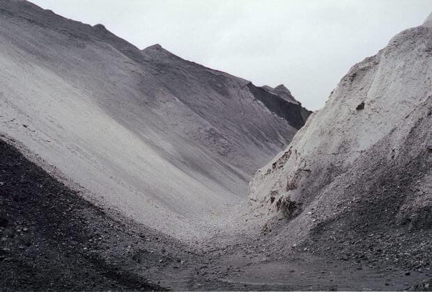 jakość węgla fot. Jelle Baars