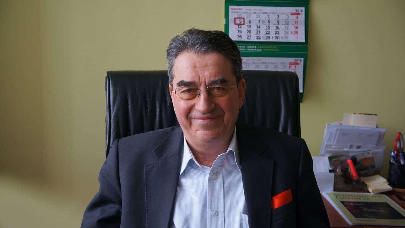 prof Marian Turek
