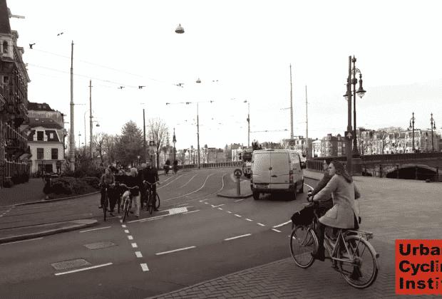 Amsterdam. Rowery. Fot. Cycling Professor