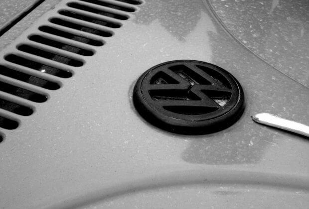 Volkswagen. Fot. Luis Quintana Barney