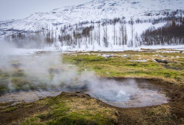 Islandia. Fot. Thomas