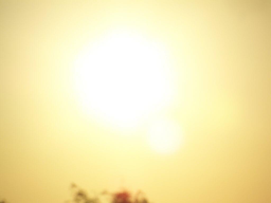 globalne ocieplenie fot. jetsandzeppelins