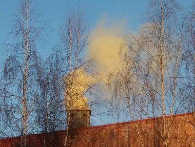 Skawina zakaz pieców węglowych na paliwa stałe