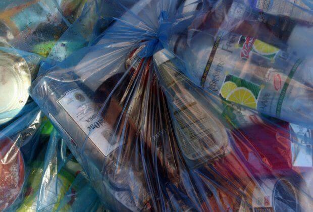 Plastikowe Śmieci. Fot. Juan José Richards Echeverría
