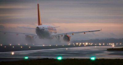 EasyJet zapowiada samolot elektryczny. Fot. ChronowerX_GT