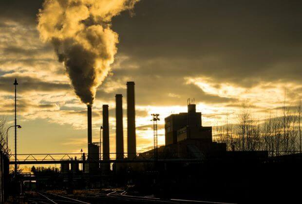 Solidarność neguje raport IPCC dotyczący przyczyn ocieplenia klimatu