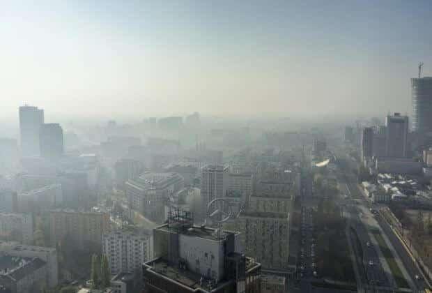 Warszawski Indeks Powietrza