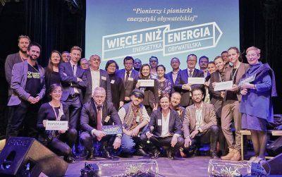 Więcej Niż Energia Samorządowcy apelują COP24 RPO Bodnar