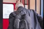Alexander Van der Bellen jedzie na COP24 pociągiem.