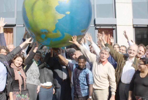 gemanwatch COP24 Katowice Indeks Zagrożenia Klimatycznego Klimat