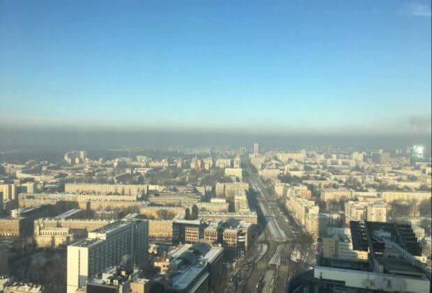 300 mln na wymianę kopciuchów Warszawa walczy ze smogiem
