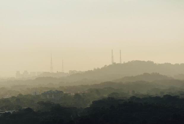 Macedonia przedłuża ferie zimowe uczniów Powodem zanieczyszczenie powietrza