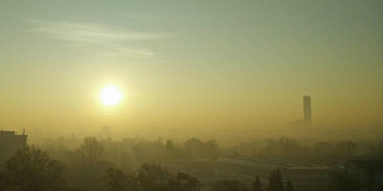 Wrocław wprowadza własny indeks jakości powietrza Wrocławski Indeks Powietrza
