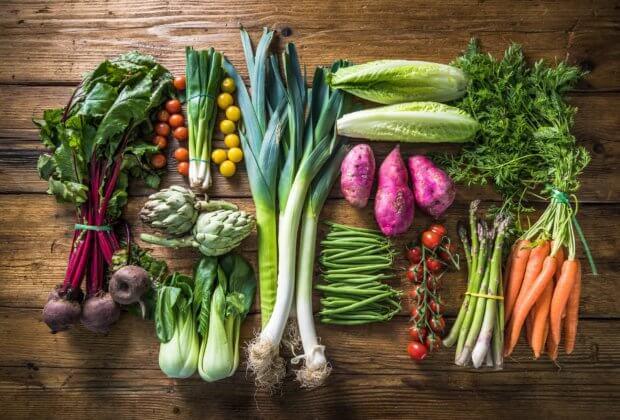 dieta dla klimatu