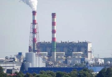 Elektrownia Ostrołęka fot. S. Gorski