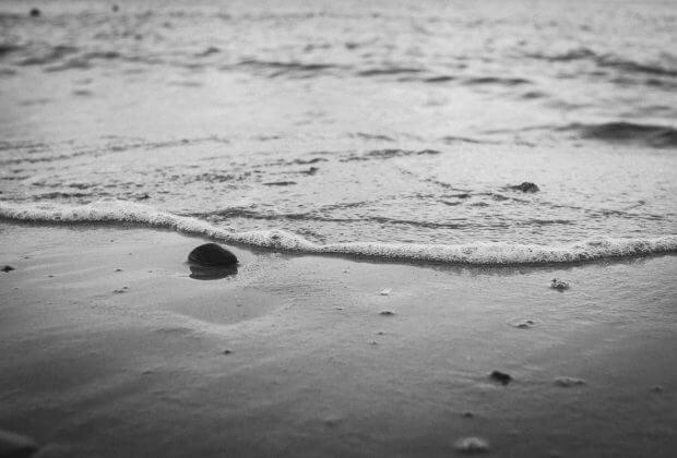 Morze Bałtyckie Rtęć