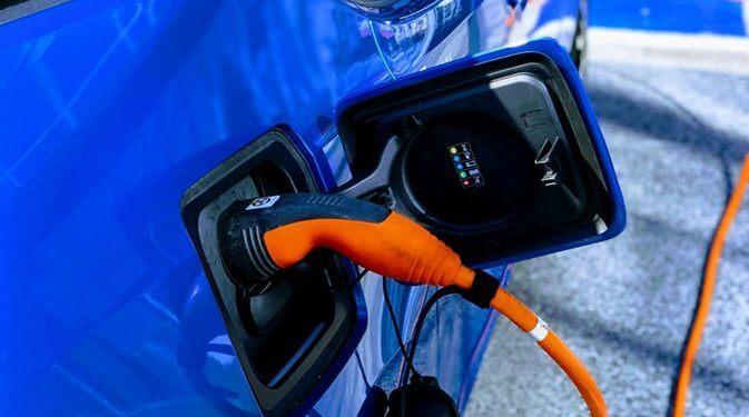 targi CES 2019 przyszłość samochodów elektrycznych