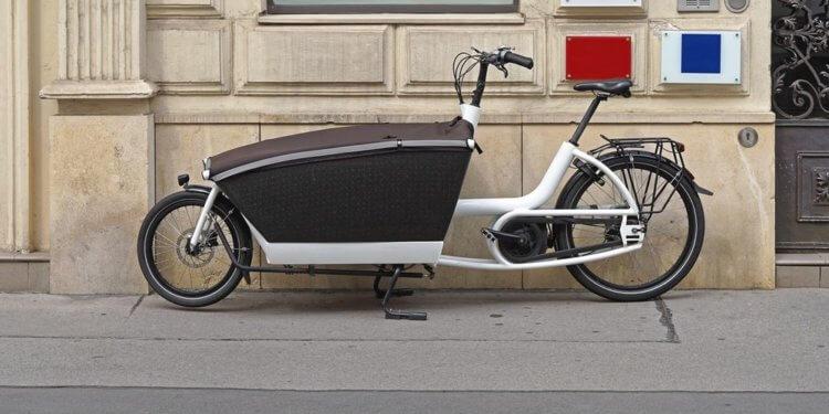 Elektryczne rowery cargo dla przedsiębiorców. Kraków zaoferuje alternatywę dla samochodów dostawczych