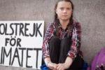 Greta Thunberg wyjaśnia strajk klimat