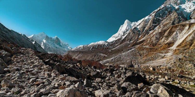 Himalaje topnieją. Problem z dostępem do wody mogą mieć 2 miliardy ludzi