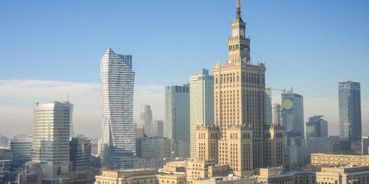 Polacy wśród najmniej przejętych zmianą klimatyczną. Obok mieszkańców Rosji, Izraela i Nigerii