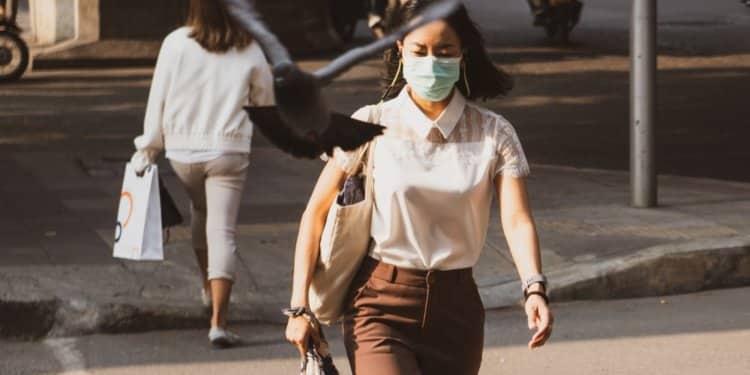 W Tajlandii wyprzedano niemal wszystkie oczyszczacze powietrza. Rekordowe zainteresowanie smogiem