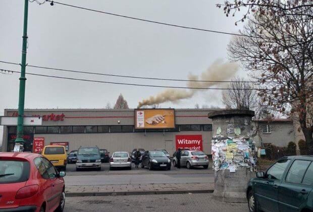 Carrefour Sosnowiec