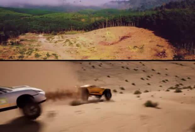 extreme e rajdy samochodowe samochody elektryczne