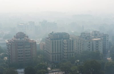 Indie Smog. Hung Chung Chih / Shutterstock.com