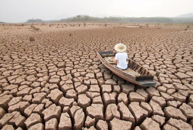 zmiana klimatu 1,5 stopnia