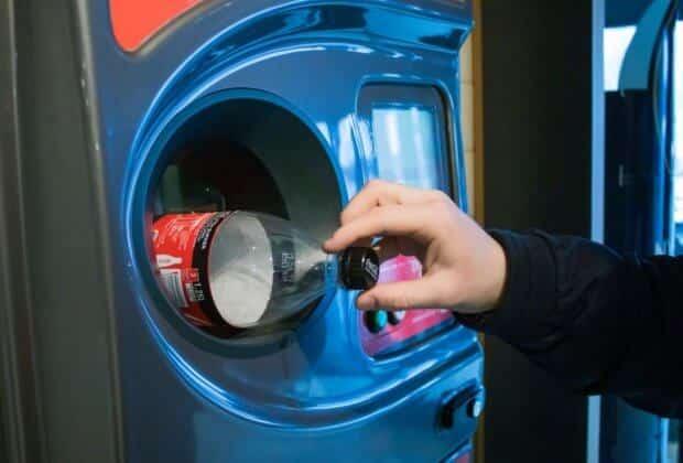 97 proc. plastikowych butelek w Norwegii trafia do recyklingu