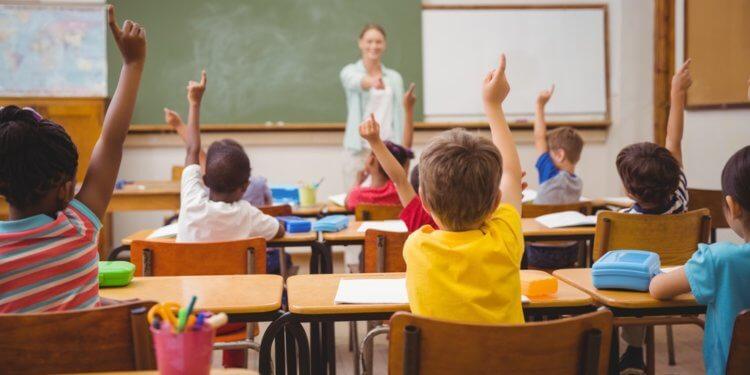 Badania stężenie CO2 w szkołach jest zbyt wysokie