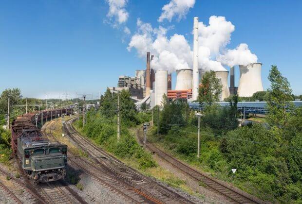 Import węgla do Polski nadal w górę. Wydobycie w dół