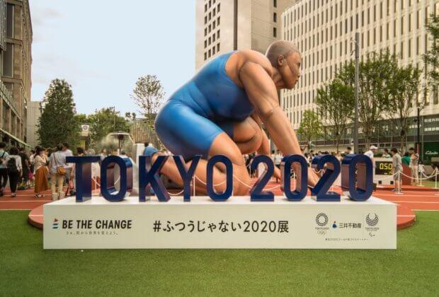 Medale olimpijskie ze smartfonów. Tokio stawia na recykling
