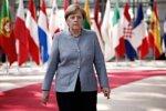 Merkel popiera strajki klimatyczne młodzieży. Ale prosi uczniów o cierpliwość