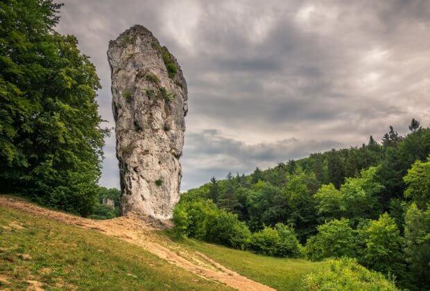 Gmina Skała