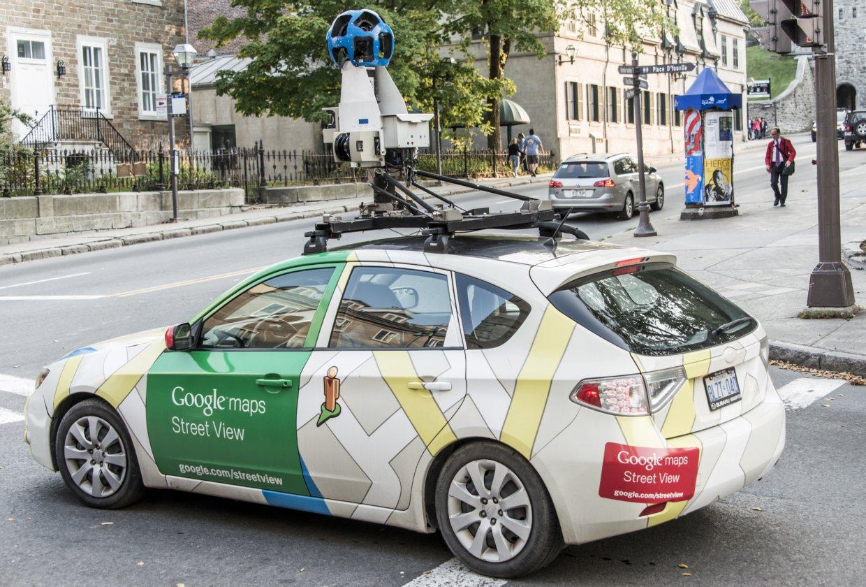 Google Street View Archives Smoglab