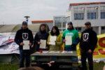Blokada w Mielcu Mieszkańcy trzech miast będą wspólnie walczyć o czyste powietrze