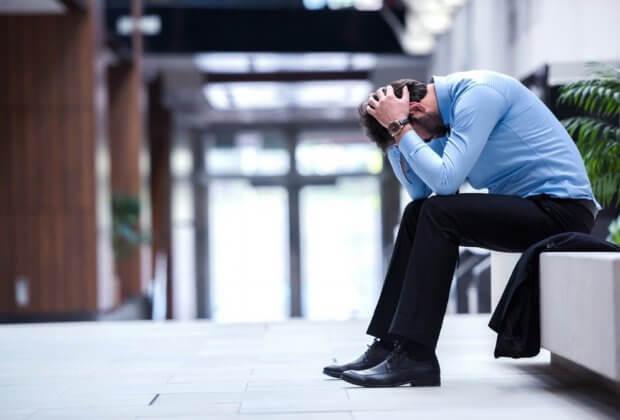 Dwadzieścia minut z naturą wystarczy, by obniżyć poziom stresu