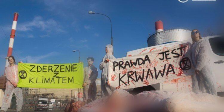 Extinction Rebellion Polska XR Polska