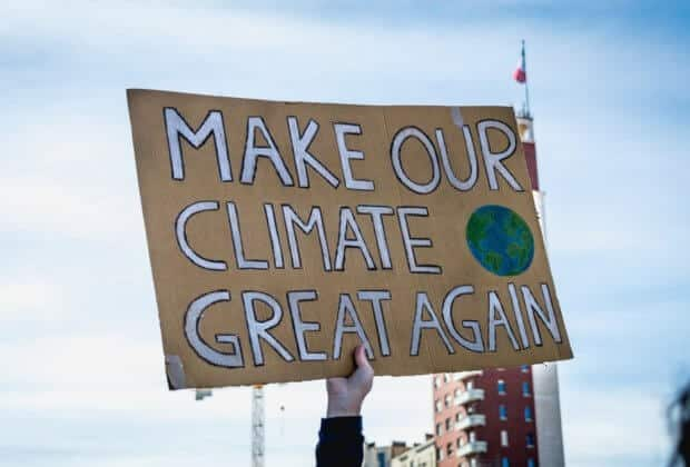 Już w sobotę 24 04 24 kwietnia Strajk dla Ziemi Earth Strike Earthstrike w 9 miastach w Polsce
