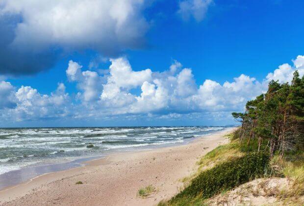 NIK skontroluje działalność służb zajmujących się niebezpiecznymi substancjami zalegającymi w Bałtyku